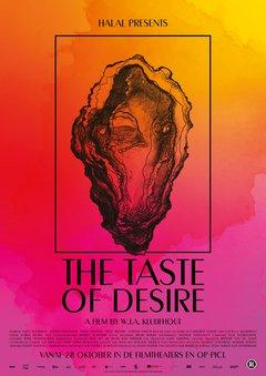 The Taste of Desire