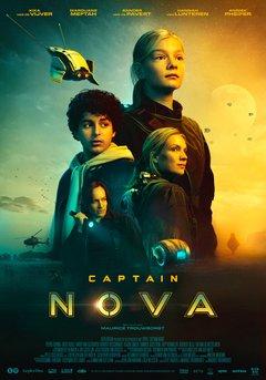 Captain Nova