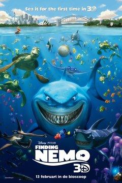 Finding Nemo (NL)