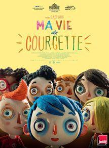 Ma vie de Courgette (OV)