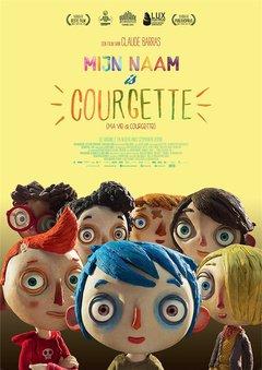Mijn naam is Courgette (NL)
