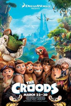The Croods (OV)