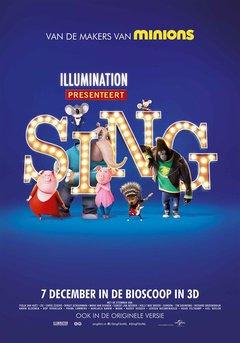 Sing (NL)
