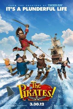 De Piraten! Alle buitenbeentjes aan dek (NL)
