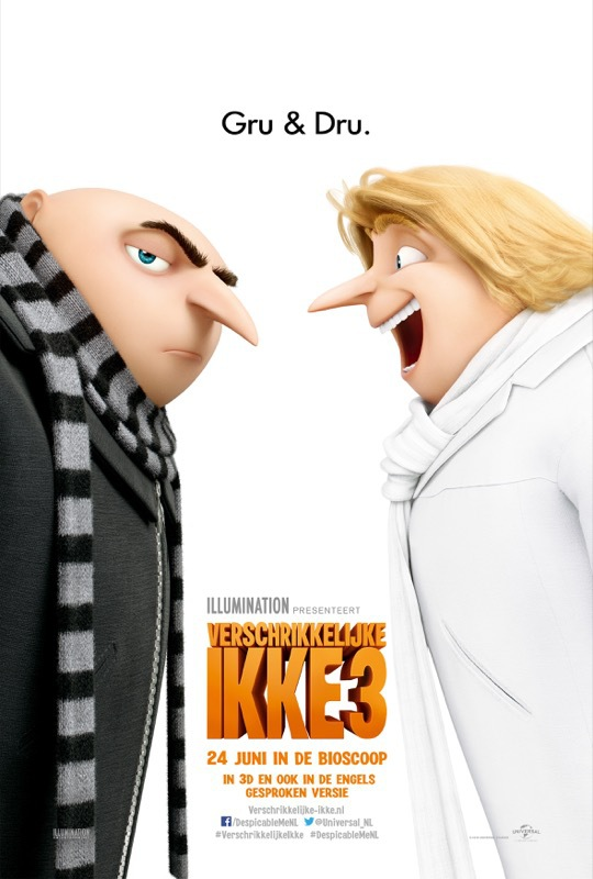 Despicable Me 3 (OV)