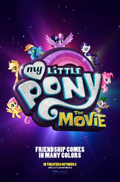 My Little Pony: De Film