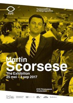 Martin Scorsese – The Exhibition