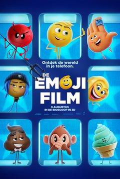De Emoji Film (NL)