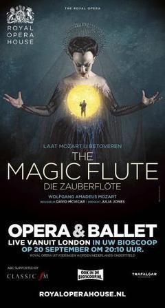 Die Zauberflote (Opera)