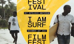 I Am Surf Film Festival