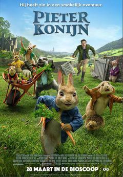 Peter Rabbit (OV)