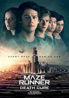 Marathon: The Maze Runner