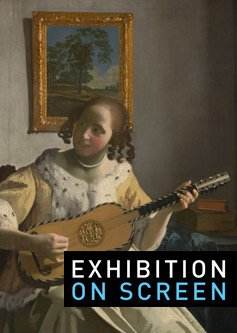 Exhibition on Screen: Vermeer