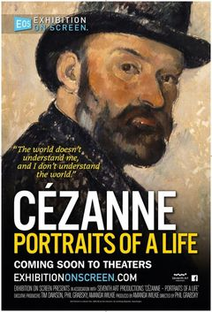 Cezanne - Portraits of a Life (Exhibition on Screen)