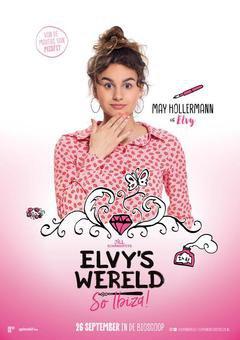 Elvy's Wereld: So Ibiza