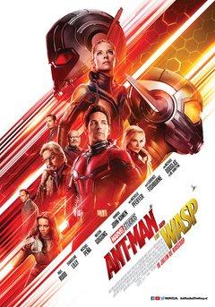 Ant-man (marathon)