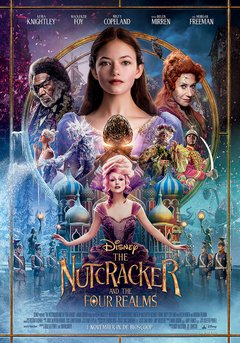 The Nutcracker & The Four Realms