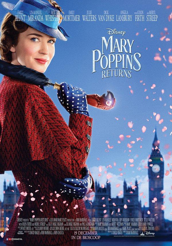 Mary Poppins Returns (OV)