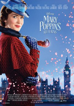 Mary Poppins Returns (NL)