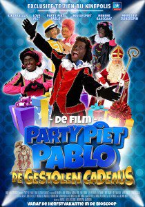 Party Piet Pablo de Film
