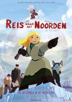 Reis naar het Noorden (NL)
