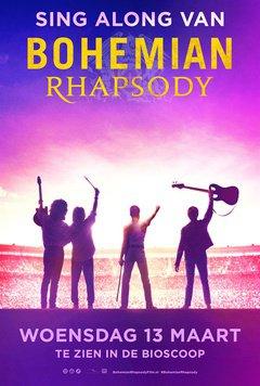 Sing-Along: Bohemian Rhapsody