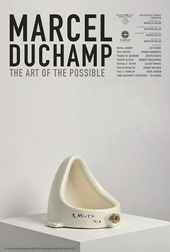 Marcel Duchamp: Art of the Possible
