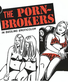 The Pornbrokers