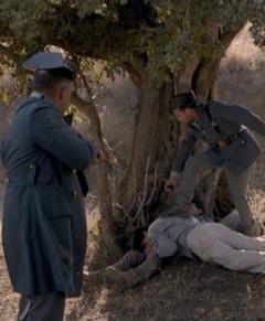 The Death of Antonio Sànchez Lomas