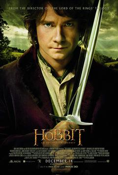 The Hobbit Trilogie