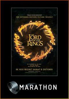 The Lord Of The Rings (Marathon)