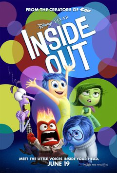 Inside Out (OV)