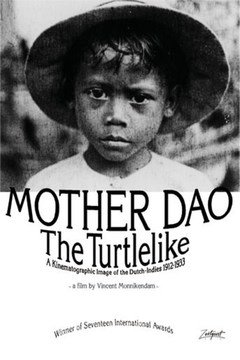 Mother Dao, the Turtlelike