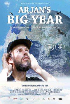 Arjan's Big Year