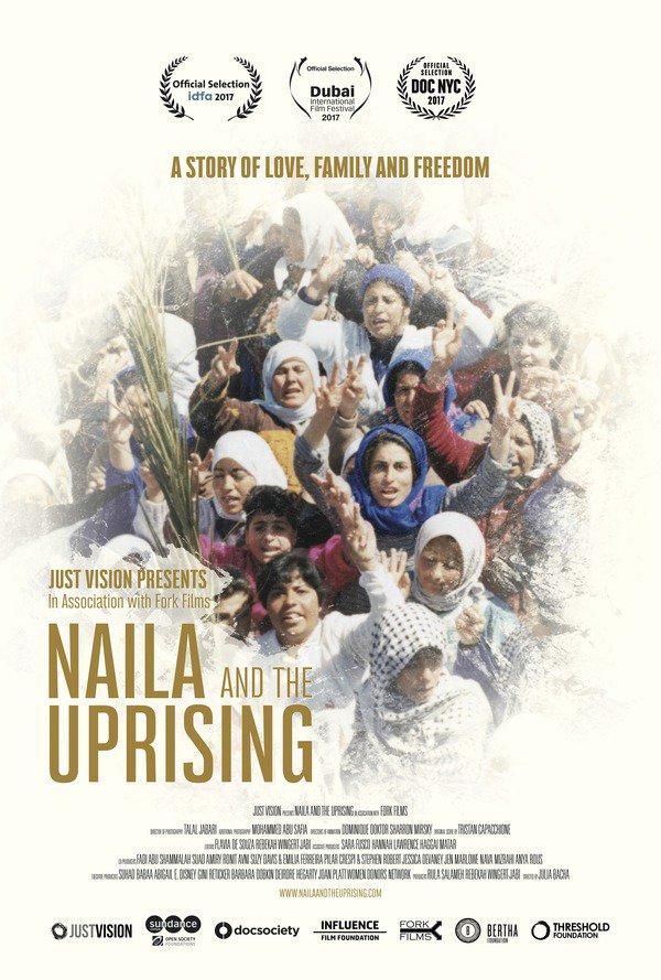 Naila and the Uprising