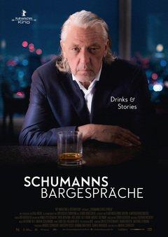 Schumann's Bar Talks