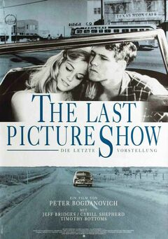 The Last Picture Show