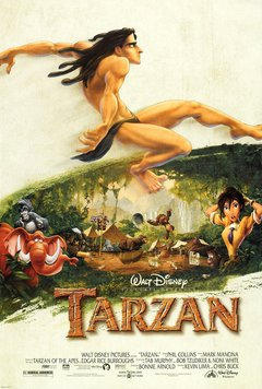 Tarzan (OV)