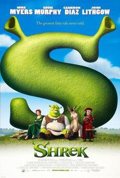 Shrek (OV)