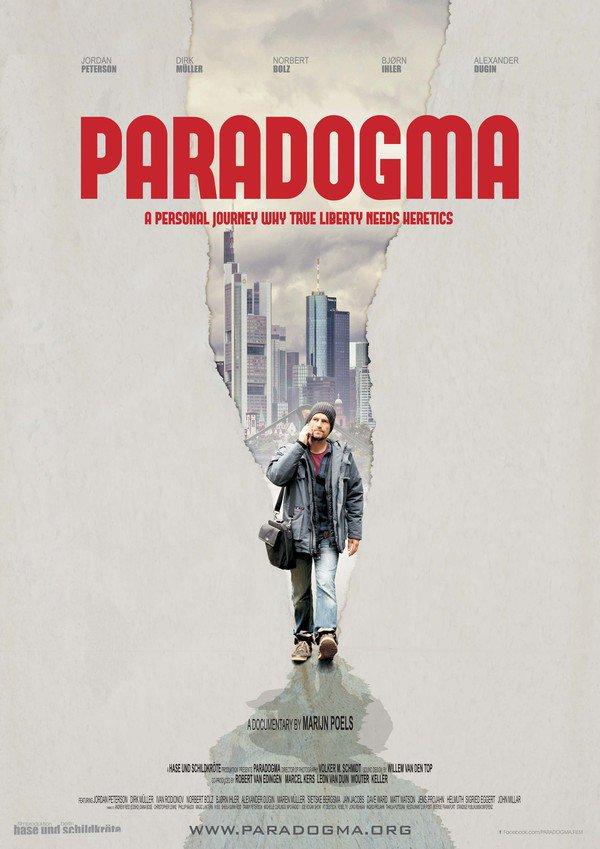 Paradogma