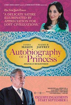 The Autobiography of a Princess