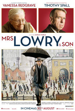 Mrs. Lowry and Son