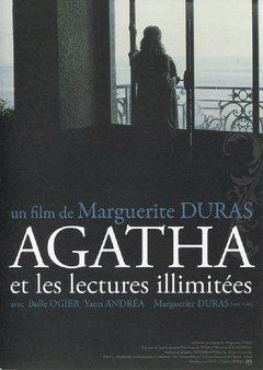 Agatha et les lectures illimitée