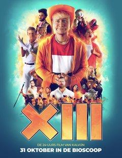 XIII - de 24-uurs film van Kalvijn