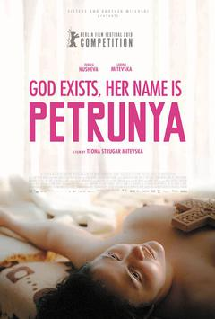 God Exists, Her Name Is Petrunya