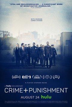 Crime + Punishment