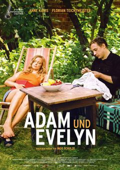 Adam und Evelyn