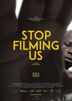 Stop Filming Us