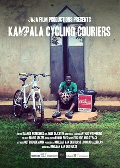 Kampala Cycling Couriers