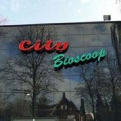 Bioscoop City BV